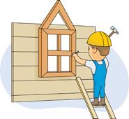 construction building house clipart